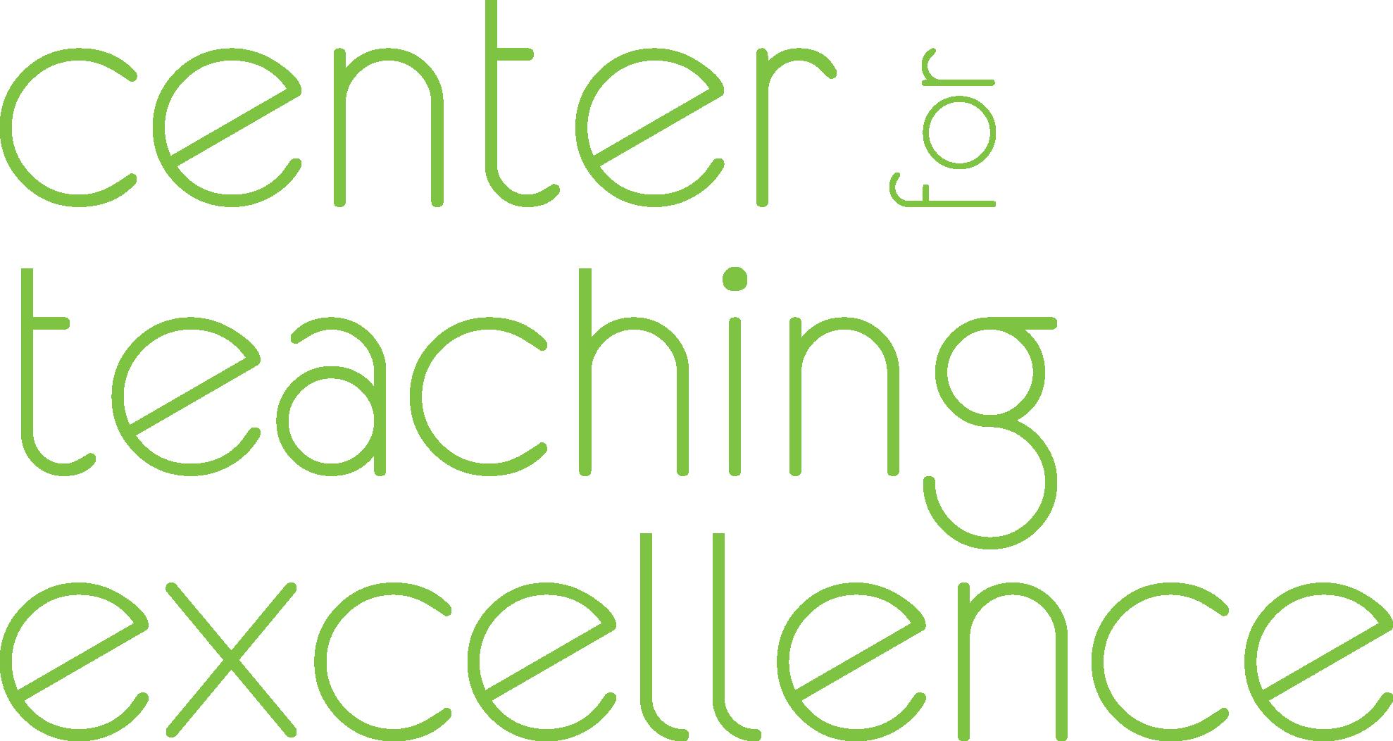 Lee University Center for Teaching Excellence